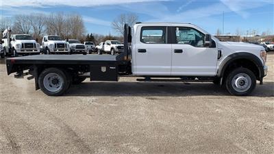2020 Ford F-550 Crew Cab DRW 4x4, CM Truck Beds RD Model Platform Body #F201333 - photo 11