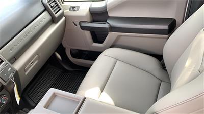 2020 Ford F-550 Crew Cab DRW 4x4, CM Truck Beds RD Model Platform Body #F201333 - photo 17
