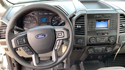 2020 Ford F-550 Crew Cab DRW 4x4, CM Truck Beds RD Model Platform Body #F201333 - photo 23