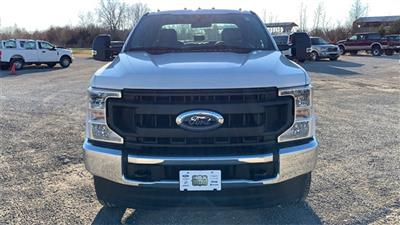 2020 Ford F-350 Super Cab DRW 4x4, Cab Chassis #F201345 - photo 3
