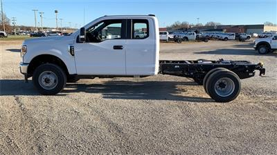 2020 Ford F-350 Super Cab DRW 4x4, Cab Chassis #F201345 - photo 5
