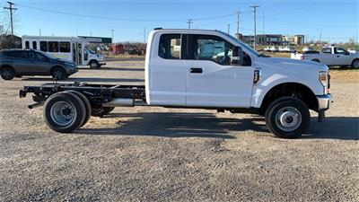 2020 Ford F-350 Super Cab DRW 4x4, Cab Chassis #F201345 - photo 9