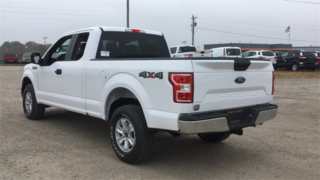 2020 Ford F-150 Super Cab 4x4, Pickup #F201353 - photo 6