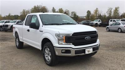 2020 Ford F-150 Super Cab 4x4, Pickup #F201353 - photo 1