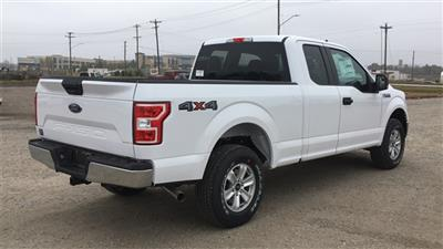 2020 Ford F-150 Super Cab 4x4, Pickup #F201353 - photo 2