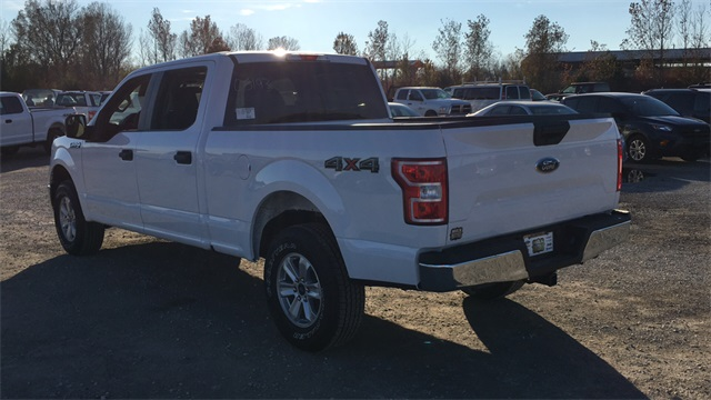 2020 Ford F-150 SuperCrew Cab 4x4, Pickup #F201354 - photo 6