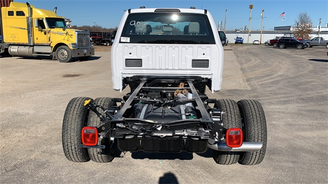 2020 Ford F-350 Super Cab DRW 4x4, Cab Chassis #F201389 - photo 8