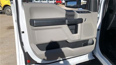 2020 Ford F-350 Super Cab DRW 4x4, Cab Chassis #F201389 - photo 11