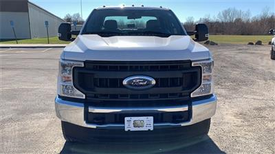 2020 Ford F-350 Super Cab DRW 4x4, Cab Chassis #F201389 - photo 3