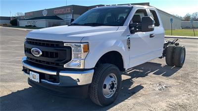 2020 Ford F-350 Super Cab DRW 4x4, Cab Chassis #F201389 - photo 4