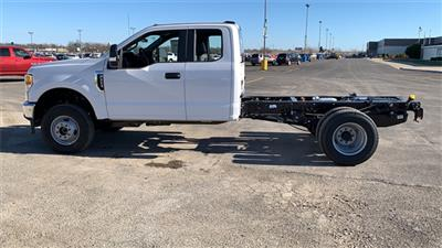 2020 Ford F-350 Super Cab DRW 4x4, Cab Chassis #F201389 - photo 5