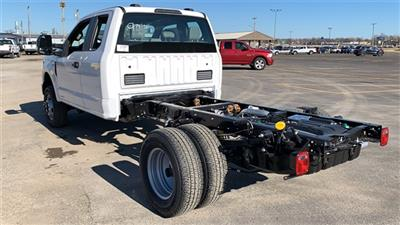 2020 Ford F-350 Super Cab DRW 4x4, Cab Chassis #F201389 - photo 7