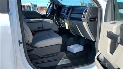 2020 Ford F-550 Regular Cab DRW 4x4, Cab Chassis #F201404 - photo 27
