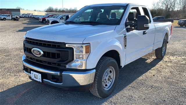 2020 Ford F-250 Super Cab 4x2, Pickup #F201422 - photo 4