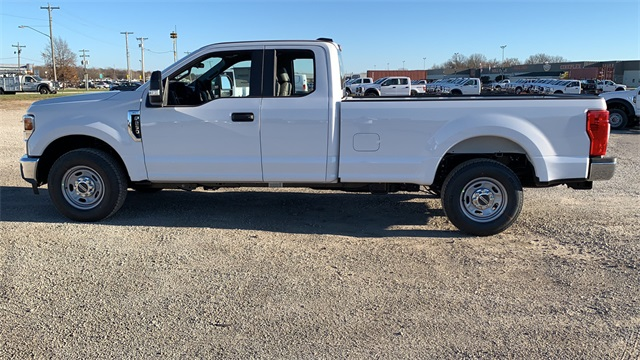 2020 Ford F-250 Super Cab 4x2, Pickup #F201422 - photo 5