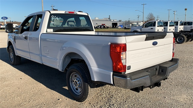2020 Ford F-250 Super Cab 4x2, Pickup #F201422 - photo 7