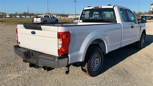 2020 Ford F-250 Super Cab 4x2, Pickup #F201422 - photo 2