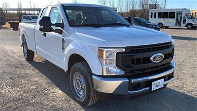 2020 Ford F-250 Super Cab 4x2, Pickup #F201422 - photo 1