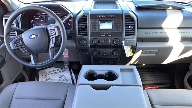 2020 Ford F-450 Crew Cab DRW 4x4, Knapheide Steel Service Body #F201493 - photo 21