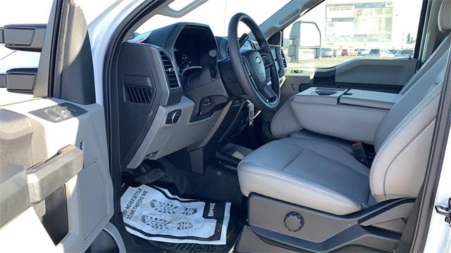 2020 Ford F-450 Crew Cab DRW 4x4, Knapheide Steel Service Body #F201493 - photo 40