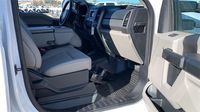 2020 Ford F-450 Crew Cab DRW 4x4, Knapheide Steel Service Body #F201493 - photo 42