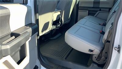 2020 Ford F-450 Crew Cab DRW 4x4, Knapheide Steel Service Body #F201493 - photo 20