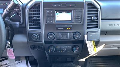 2020 Ford F-450 Crew Cab DRW 4x4, Knapheide Steel Service Body #F201493 - photo 23