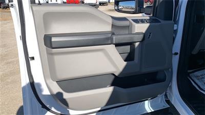 2020 Ford F-450 Crew Cab DRW 4x4, Knapheide Steel Service Body #F201493 - photo 25