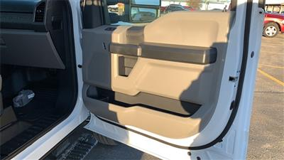 2020 Ford F-350 Regular Cab DRW 4x4, CM Truck Beds PL Model Platform Body #F201555 - photo 26