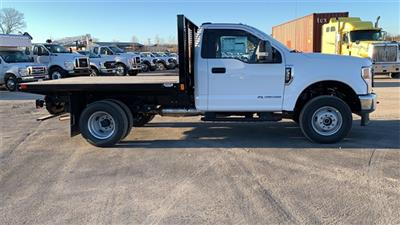 2020 Ford F-350 Regular Cab DRW 4x4, CM Truck Beds PL Model Platform Body #F201555 - photo 9