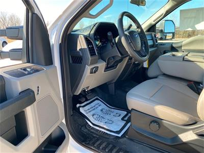 2020 Ford F-550 Regular Cab DRW 4x4, Knapheide Contractor Body #F201578 - photo 13