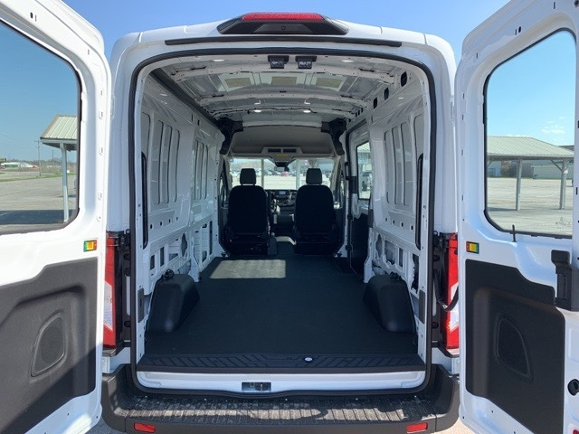 2020 Ford Transit 150 Low Roof RWD, Empty Cargo Van #F20295 - photo 1