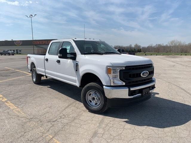 2020 Ford F-350 Crew Cab 4x4, Pickup #F20325 - photo 1