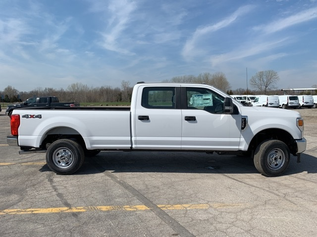 2020 Ford F-350 Crew Cab 4x4, Pickup #F20325 - photo 4