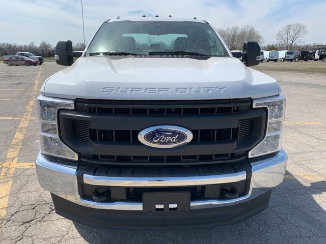 2020 F-350 Super Cab 4x4, Pickup #F20330 - photo 3