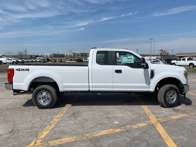 2020 F-350 Super Cab 4x4, Pickup #F20330 - photo 4