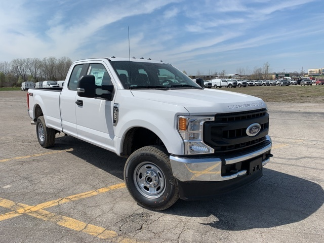 2020 F-350 Super Cab 4x4, Pickup #F20331 - photo 1