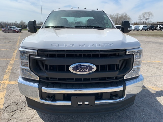 2020 F-350 Super Cab 4x4, Pickup #F20331 - photo 3