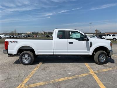 2020 F-350 Super Cab 4x4, Pickup #F20331 - photo 4