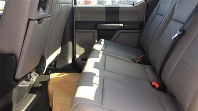 2020 Ford F-550 Crew Cab DRW 4x4, Cab Chassis #F20538 - photo 10
