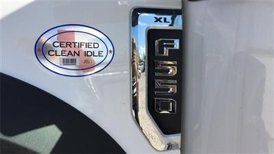 2020 Ford F-550 Crew Cab DRW 4x4, Cab Chassis #F20538 - photo 27