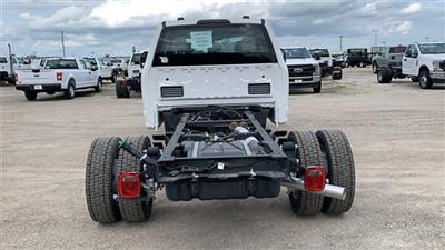 2020 Ford F-550 Crew Cab DRW 4x4, Cab Chassis #F20541 - photo 9