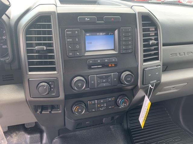 2020 Ford F-350 Regular Cab DRW 4x4, Freedom Platform Body #F20625 - photo 13