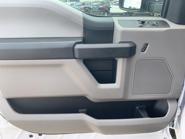2020 Ford F-350 Regular Cab DRW 4x4, Freedom Platform Body #F20625 - photo 9