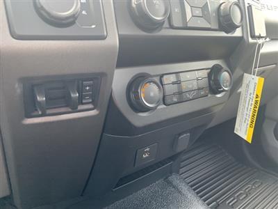 2020 Ford F-350 Regular Cab DRW 4x4, Freedom Platform Body #F20625 - photo 15