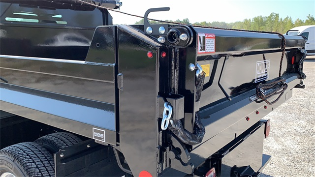 2020 Ford F-350 Regular Cab DRW 4x4, Monroe MTE-Zee Dump Body #F20626 - photo 17
