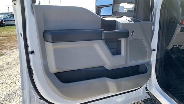 2020 Ford F-350 Regular Cab DRW 4x4, Monroe MTE-Zee Dump Body #F20626 - photo 23