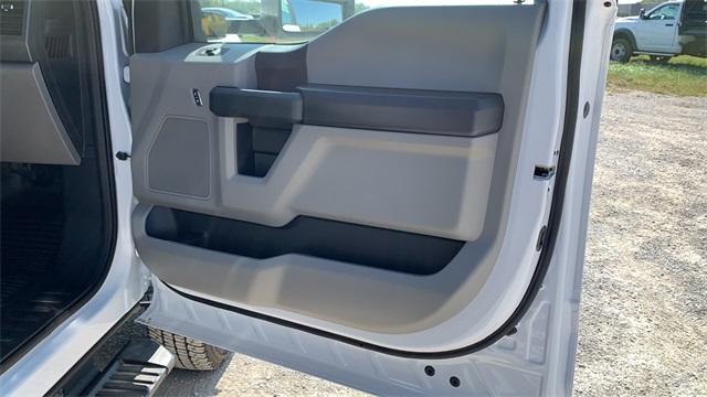 2020 Ford F-350 Regular Cab DRW 4x4, Monroe MTE-Zee Dump Body #F20626 - photo 36