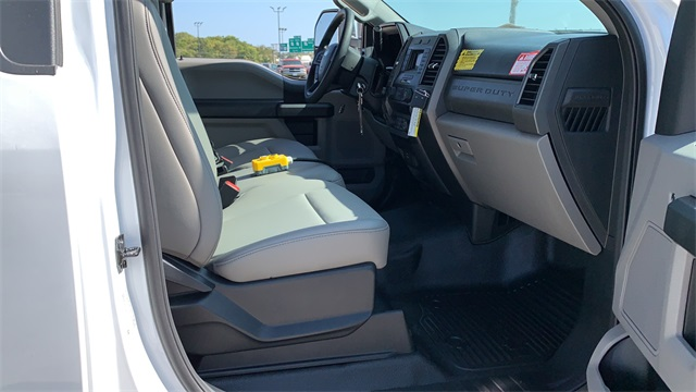 2020 Ford F-350 Regular Cab DRW 4x4, Monroe MTE-Zee Dump Body #F20626 - photo 37