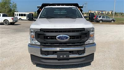 2020 Ford F-350 Regular Cab DRW 4x4, Monroe MTE-Zee Dump Body #F20626 - photo 3